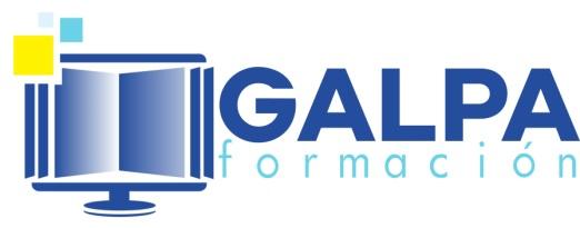 GALPA logo